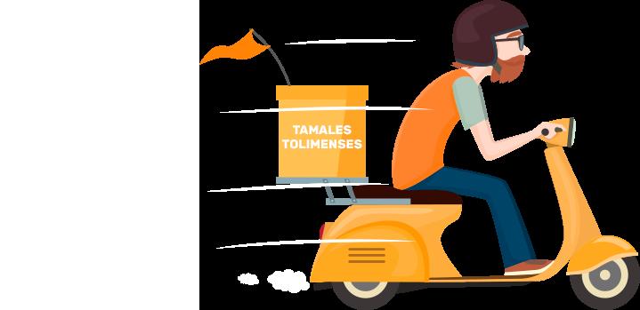 moto-tamales